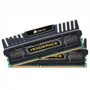 Memorie Corsair Vengeance 16GB (2x8GB) DDR3, 1866MHz, PC3-15000, CL10, XMP, Dual Channel Kit, CMZ16GX3M2A1866C10