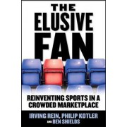 Elusive Fan by Irving Rein