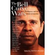 The Bell Curve Wars by John F. Szwed