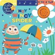 Little Baby Bum Incy Wincy Spider by Parragon Books Ltd