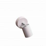 Plafoniera Eye Spot White 1 6014 Nowodvorski