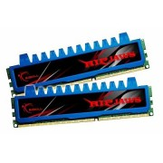G.SKILL Ripjaws Series 4GB (2 x 2GB) 240-Pin DDR3 SDRAM 1600 (PC3 12800) Desktop Memory Model F3-12800CL8D-4GBRM