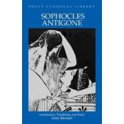 Antigone by Ruby Blondel