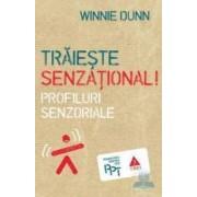 Traieste senzational - Winnie Dunn