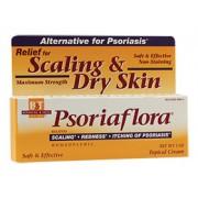 Psoriaflora - Crema pentru psoriazis - Boericke Tafel Longeviv.ro