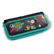 Nici Jolly Leory and Rat Pouch, Multi Color