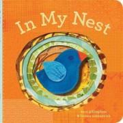 In My Nest by Lorena Siminovich