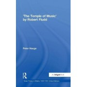 'The Temple of Music' by Robert Fludd by Peter Hauge