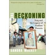 The Reckoning by Sandra Mackey