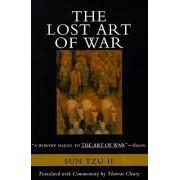 The Lost Art of War by Sun Tzu