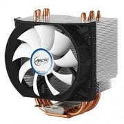 ARCTIC Freezer 13 - Radiateur Multicompatible pour Processeur de 200W Intel et AMD - Installation Facile - Pâte Thermique MX-4 Pré-appliquée