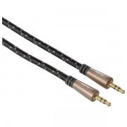 Cablu audio, 1.5m, HAMA