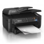Impresora Multifunci