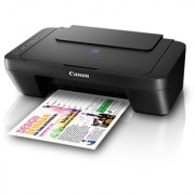 Canon PIXMA E410 Affordable All-In-One Printer