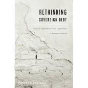 Rethinking Sovereign Debt by Odette Lienau