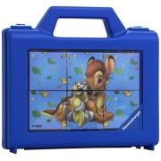 Disney - Bambi, cubos de 6 piezas (Ravensburger 07450 1)