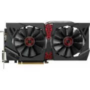 Placa video Asus Radeon R9 380 Strix OC Gaming 2GB DDR5 256Bit
