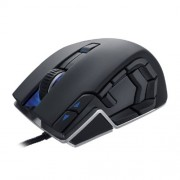 Corsair Vengeance M95 Performance MMO/RTS Laser Gaming Mouse, Gunmetal Black (CH-9000025-NA)