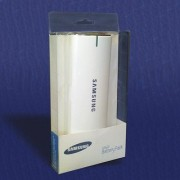 Samsung 20000mAh Powerbankk for all smart android mobiles