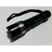 Мощен Led фенер Cree XML-T6 250000W Model 012