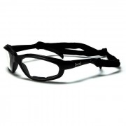 Choppers Goggles Transparent Glass CH01