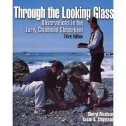 Through the Looking Glass by Sheryl A. Nicolson