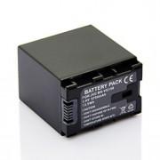 BN-VG138 - Li-ion - Batteri - tillfor JVC GZ-E10, GZE10, E10 GZ-E100, GZE100, E100 GZ-E200, GZE200, E200 GZ-E205, GZE205 , E205