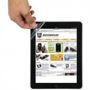 Scosche satinSHIELD Screen Protector for iPad 2 (FPD2AG)