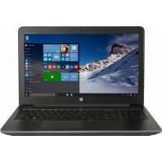 Laptop HP ZBook 15 Intel Core Skylake i7-6700HQ 256GB 4GB Quadro M2000M 4GB Win10Pro FullHD FPR