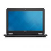 "Notebook Dell Latitude E5250, 12.5"" HD, Intel Core i3-5010U, RAM 4GB, HDD 500GB, Linux, Negru"