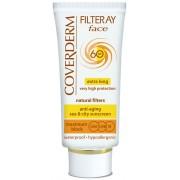 Coverderm Filteray Face Clear SPF60 - 50ml / 1.7 fl oz
