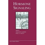 Hormone Signaling by Vincent Goffin