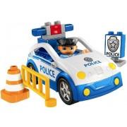 Lego 4963 - Duplo Ville - Voiture De Police