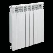 Radiator aluminiu RAGALL h=600