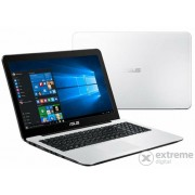 Notebook Asus X554SJ-XX052T + Windows10, WHITE