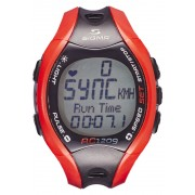Sigma RC 1209 rood 2018 Multifunctionele horloges