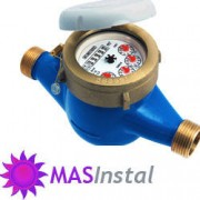 Apometru BMeters Apa Rece GMDX DN32 1 1/4