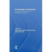 Knowledge and Identity by Gabrielle Ivinson