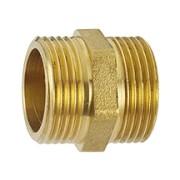 """NIPLU 1/2"""" bronz"""