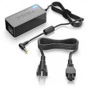 Pwr+ 65W Extra Long 14 Ft Charger for ACER Aspire V3 V5 S3 M5 E1 E15 E5 F15 F5 Extensa MS2361 MS2360 VA70 MS2346 Q5LJ1 Z09 MA52 Q5WPH MS2376 Q5WT6 V5WE2 Z5WE1 ZR6 ZY2 PA-1650-02 HP-A0652R3B ADP-65JH DB PA-1700-02 SADP-65KB D ADP-30JH B PA-1300-04 ADP-40