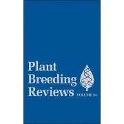 Plant Breeding Reviews by J. Janick