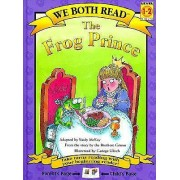 We Both Read: Frog Prince by Jacob Grimm