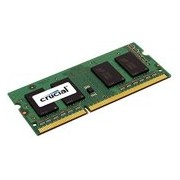 Crucial 4GB PC3-12800 4GB DDR3 1600MHz geheugenmodule