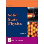 Solid State Physics by S. O. Pillai