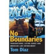 No Boundaries by Tom Diaz