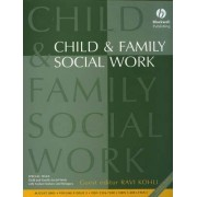 Child and Family Social Work with Asylum Seekers and Refugees by Ravi Kohli