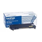 Brother TN2005 Cartouche de toner 1 x noir 1500 pages