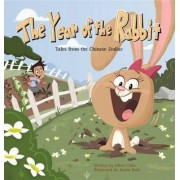 The Year of the Rabbit by Oliver Chin