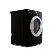 LG RC7066B2Z Condenser Dryer - Black
