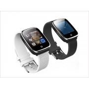Smartwatch Cronos Heart Beat cu cartela SIM si monitorizare puls Negru